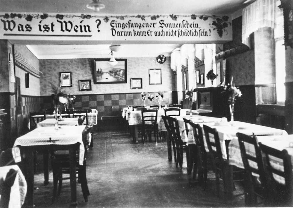 Steins Trraube 1906