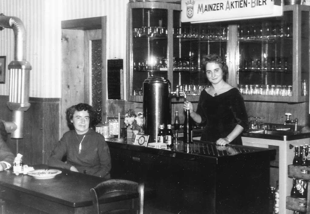 Steins Trraube 1955